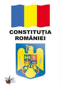 Constitutia României