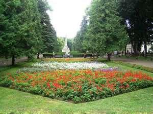 Parcul Copou Iasi