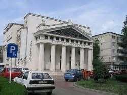 "Teatrul Dramatic ""Fani Tardini"" Galați"