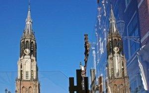 Biserica Noua 2 Delft