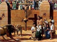 Persecutia