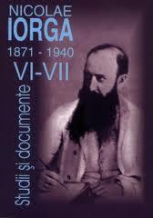 Nicolae Iorga.