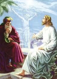 Nicodim si Domnul Isus