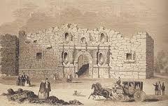 Batalia de la Alamo din 1836