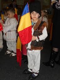 Mândru român