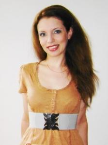 Tatiana Scurtu