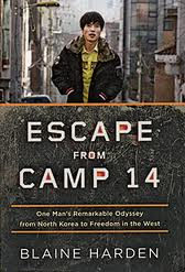 Escaped from Camp 14