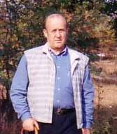 Ionel Gabor
