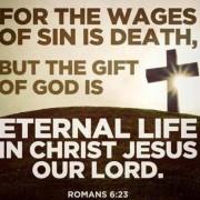 Darul fără plată în Hristos