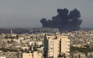 ISRAELUL-le-cere-locuitorilor-din-Fâşia-Gaza-să-şi-părăsească-locuinţele.-Altfel-VIEŢILE-lor-sunt-în-PERICOL