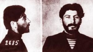 Stalin 1912