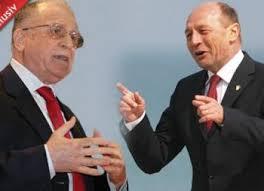 Basecu si Iliescu