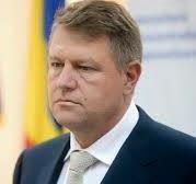 Klaus Iohannis..