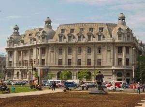 Univ. Bucuresti