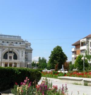 Focsani_Theater