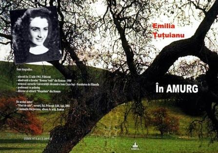 In amurg de Emilia Ţuţuianu