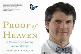 """""""Proof of Heaven"""" de dr. Eben Alexander,"""