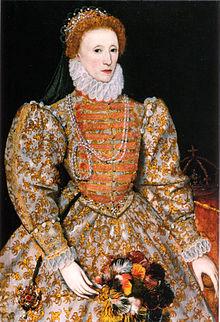 Elisabeta I