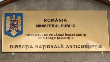 DAN -Ministerul Public