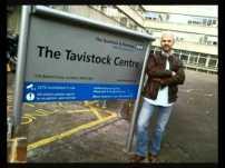 Institutului Tavistock și Daniel Estulin