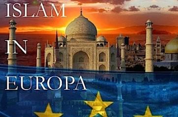 Islamizarea Europei