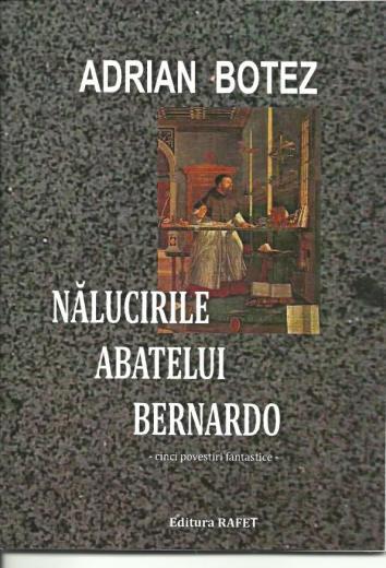 Nalucirile Abatelui Bernardo