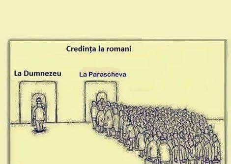 Credința la români