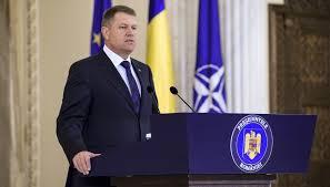 Pres României