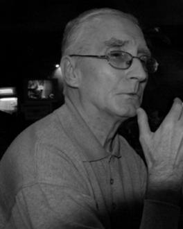 Cornel Mihai Ionescu.