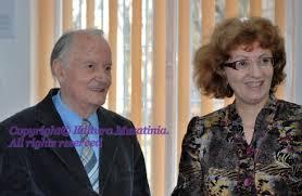Gh A M Ciobanu & Emilia Țuțuianu
