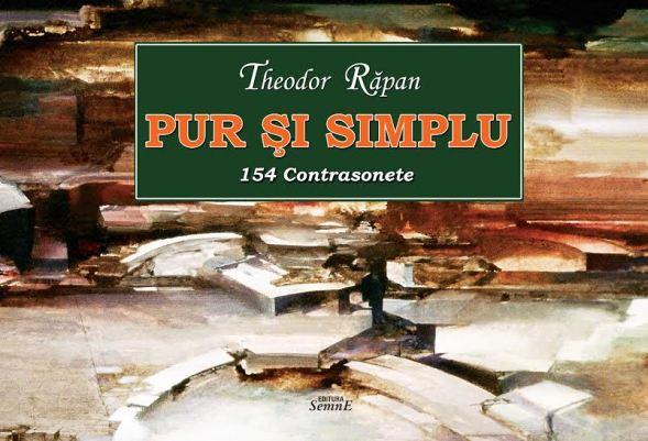 Theodor Răpan, Pur și Simplu