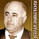Prof Ştefan Dumitrescu