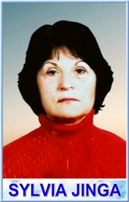 Sylvia Jinga