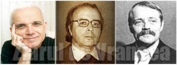 Adrian Botez, Paul Spirescu, Liviu Ioan Stoiciu