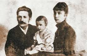 familia lui ion slavici