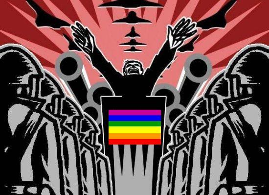 gay-dictatorship