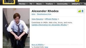 Alexander Rhodes