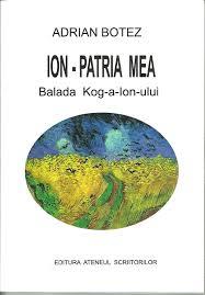 Ion-Patria mea