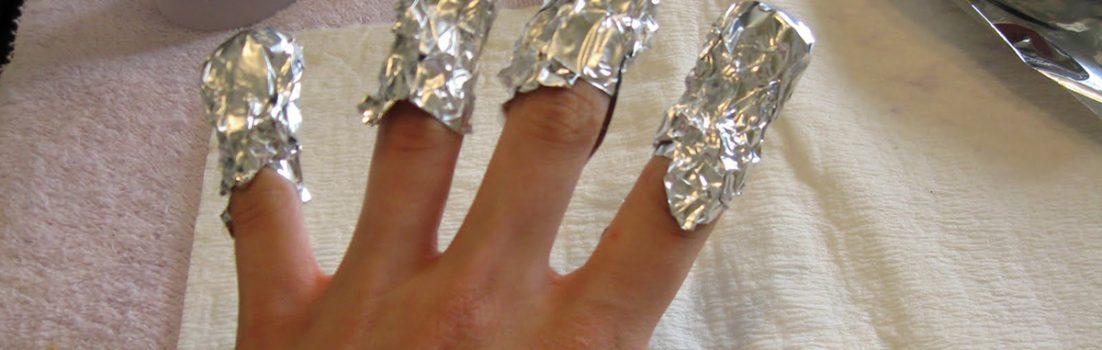 Uimitor! Folia de aluminiu te scapa de durerile de spate și articulare! - Questions of the time